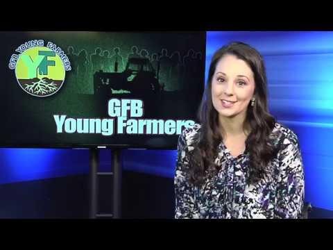 Meet the Georgia Farm Bureau Young Farmer Coordinator