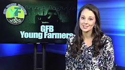 Meet the Georgia Farm Bureau Young Farmer Coordinator