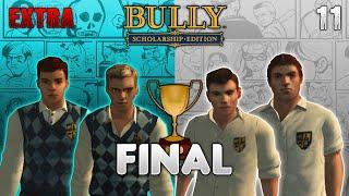 BULLY TORNEIO 2x2 - Derby & Bif VS Russell & Davis (FINAL) +EXTRA