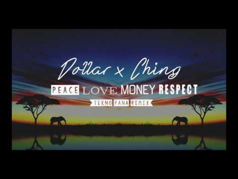 DOLLAR FT CHING|TEKNO-PANA REMIX [PLMR]