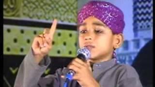farhan ali qadri latest naat