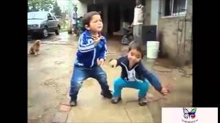 Приколы дети мира танцуют(Команда http://StudioAlele.ru любит делать съёмку детей. Мы считаем что это очень здорово следить за тем, как подраста..., 2014-05-26T10:25:50.000Z)