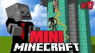 DIE VERRÜCKTESTE AKTION! ✿ Minecraft MINI #17 [Deutsch/HD]