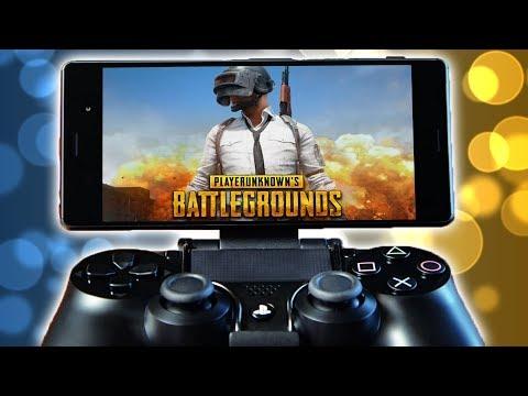 Превращаем СМАРТФОН в ИГРОВУЮ КОНСОЛЬ 📱🎲🎮 Джойстик для смартфона андроид 👾 геймпад Bluetooth