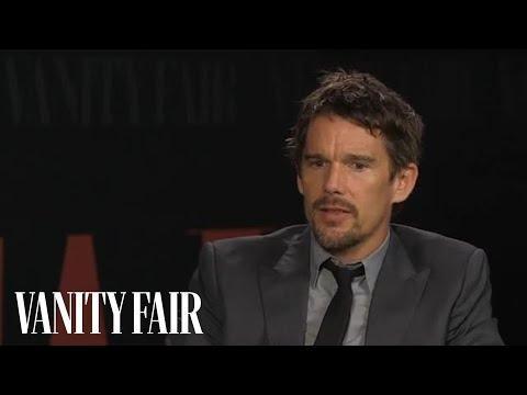 Ethan Hawke Remembers Robin Williams and Dead Poets Society