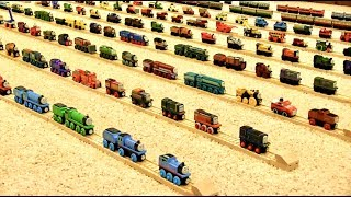Thomas Wooden Railway Collection (#8)