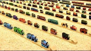 Thomas Wooden Railway Collection #8
