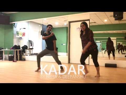 Bhangra Choreography On Kadar Mankirt Aulakh