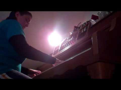 Rewrite -- Piano Version
