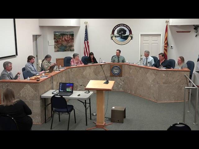 Cottonwood Regular Meeting May 21 Part 2