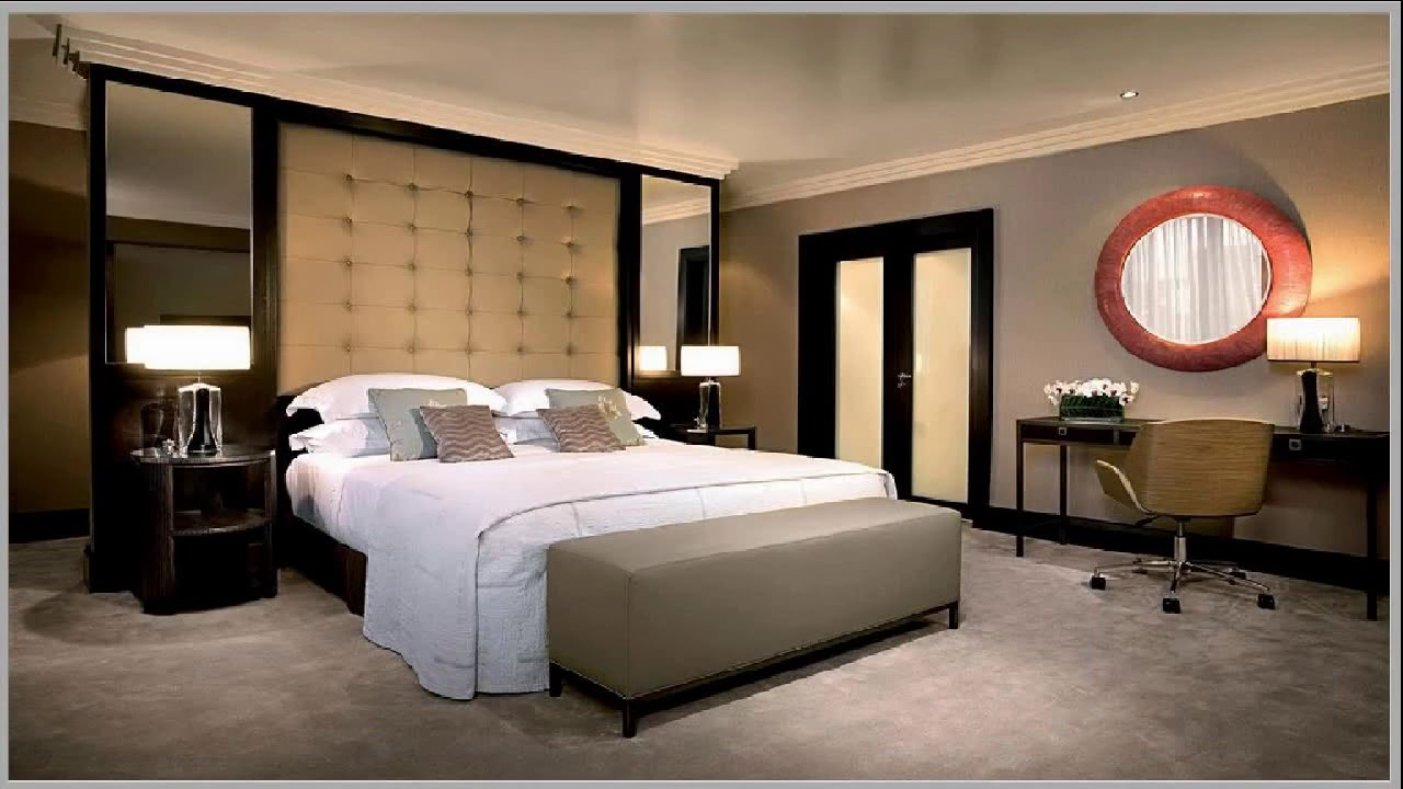 29 Contoh Desain Kamar Tidur Modern Terbaru IDrs24 YouTube
