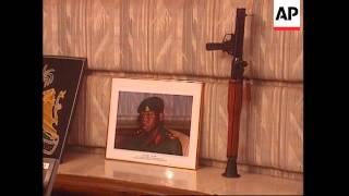 Sierra Leone - Rebels Cause Terror