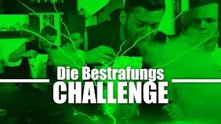 Die Bestrafungs Challenge | mit der Crew | inscope21