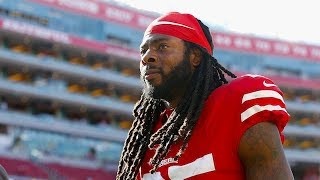 Richard Sherman on the Rooney Rule & Why Players Are Against a 17-Game Season | The Rich Eisen Show