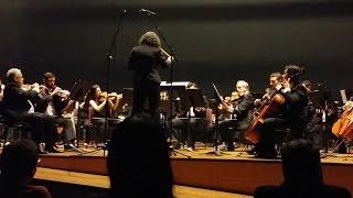 Tico Tico Orquesta Universidad Eafit Auditorio La Enseñanza