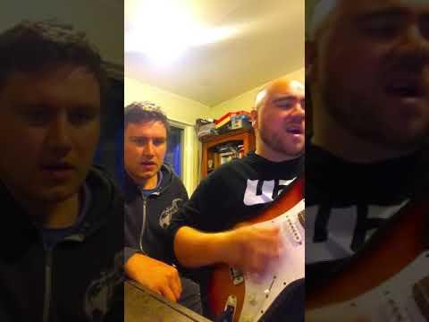 Te Ahuru brothers - Rivers (Six60 cover)