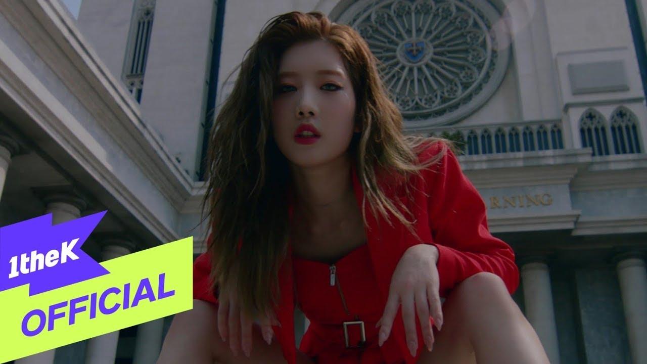 [MV] LOONA(이달의 소녀) _ So What
