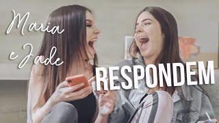 Maria Brasil e Jade Picon respondem!
