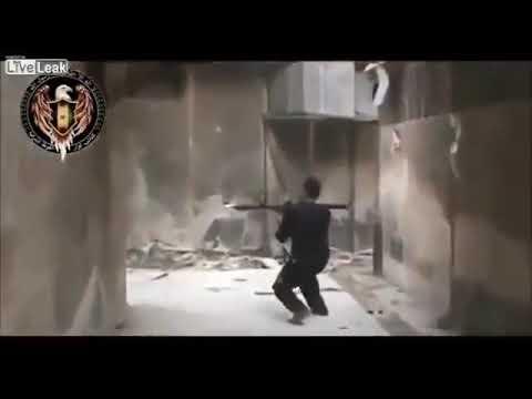 #101 Сирия Самые убойные моменты сирийской войны  Фильм 3 Mp4
