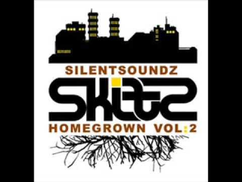 Skitz Homegrown Vol 2 09 K Ners Feat Rodney P & Skeme I