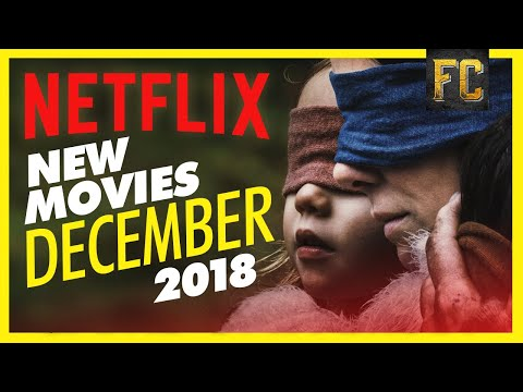 New on Netflix December 2018  Best Movies on Netflix Right Now  Flick Connection