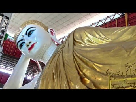 Myanmar 2016 Part I