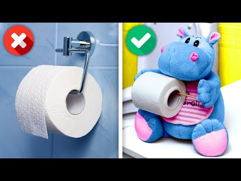 28 WONDERFUL AND EASY DIY IDEAS TO RECYCLE OLD TOYS