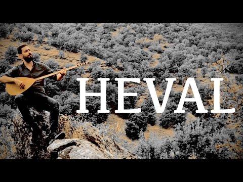 Azad Bedran - Heval (  2021)