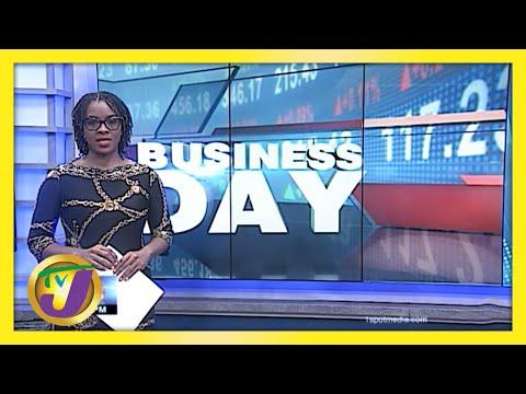 Jamaica Business Day   TVJ News