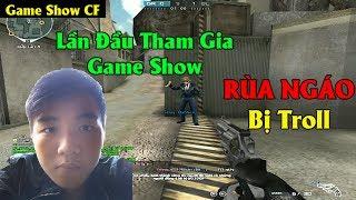 Game Show CF | Truy Tìm Đồ Vật ( Part 22 ) | TQ97