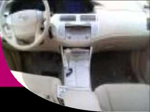 Toyota Avalon 2006 XL-Pearl white for sale in Qatar