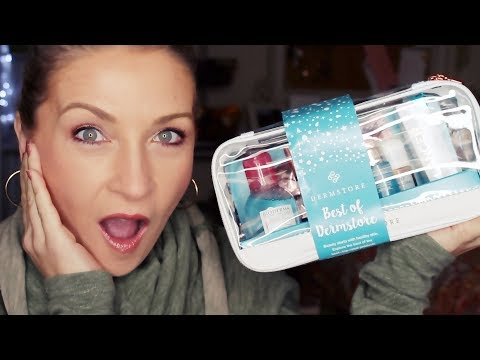 Holiday Beauty 2018 | Best of Dermstore at TARGET | Best Holiday Deal
