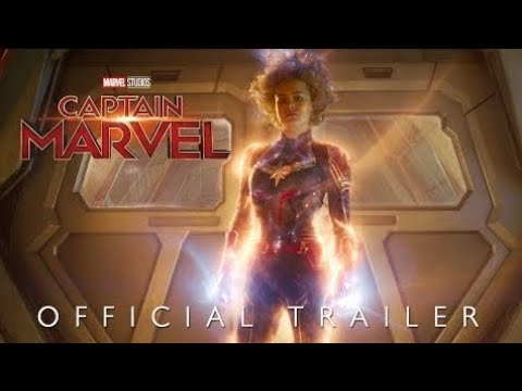 Marvel Studios' Captain Marvel | Trailer 2