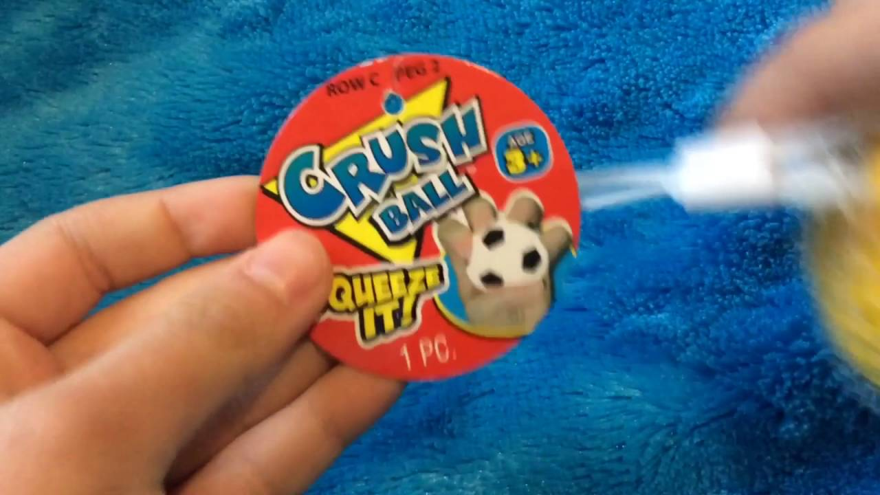Massive Squishy Collection : Huge crush ball squishy collection ! - YouTube