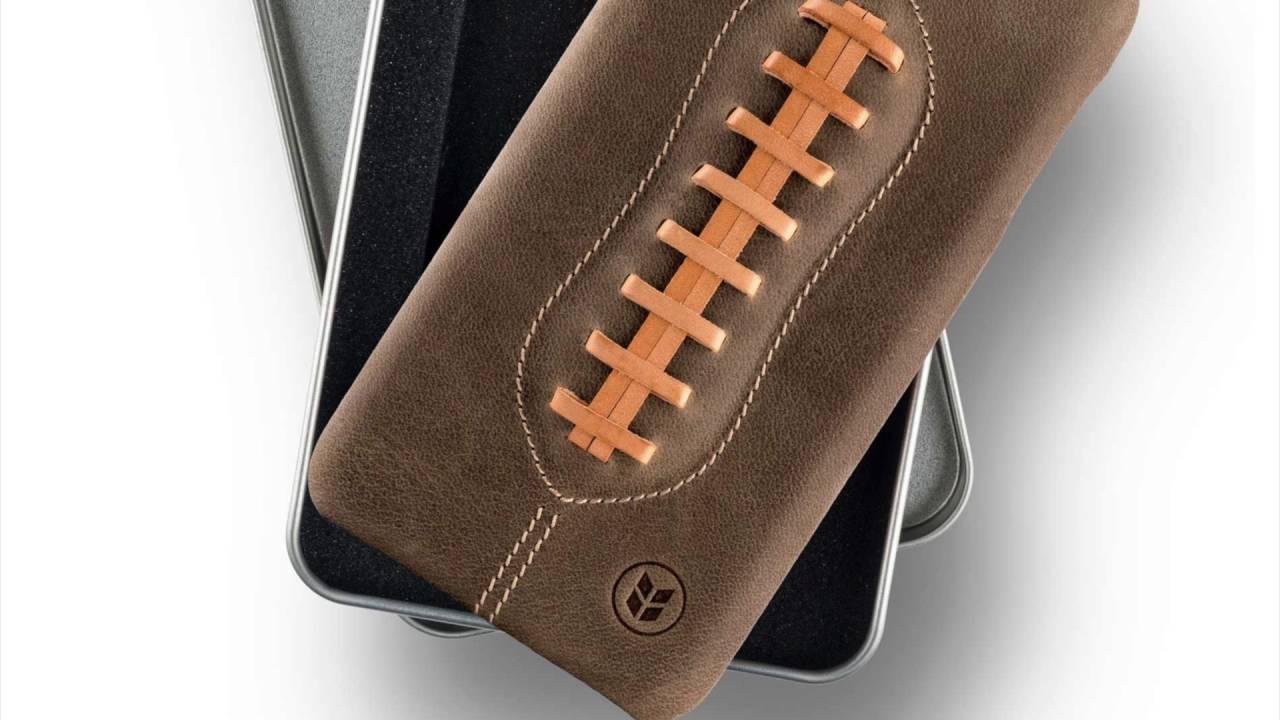 Barlii Vintage iPhone 6, 6s and Plus Vintage Sports Cases