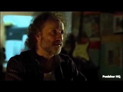 The Punisher (Daredevil Season 2) Pawn Shop Scene
