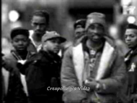 2pac - If I Die Tonight VIDEO