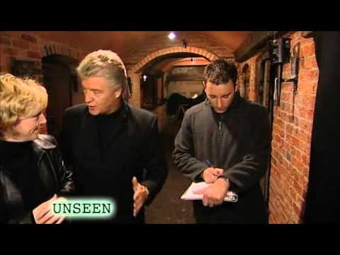 Most Haunted Unseen - Derby Gaol