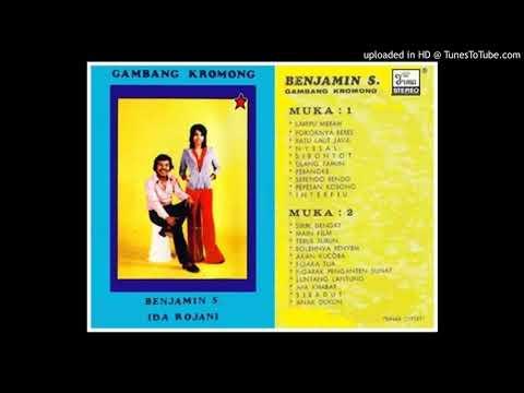 Ratu Laut Jawe (1970) Beserta Lirik - Benyamin S  Dan  Ida Royani