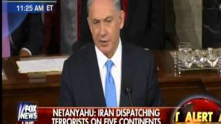 Prime Minister of Israel Benjamin Netanyahu FULL Speech at the Joint Session of Congress 3.3.2015