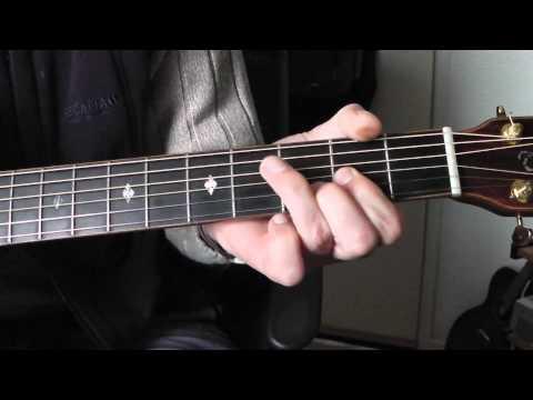 Play 'Doolin - Dalton' by Eagles. Guitar chords.