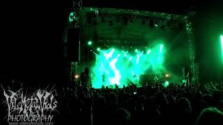 EMPEROR - The Acclamation of Bonds @ Brutal Assault 2017