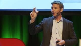 Entering the Chat Room of Cancer Cells | Johan Skog | TEDxUmeå