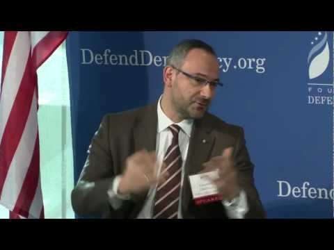 Iran's Human Rights Record - WF 2012
