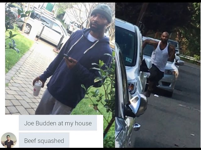 Joe Budden Found Where the Drake Stan who Came to his House Lives... and Goes to the Stan's House!