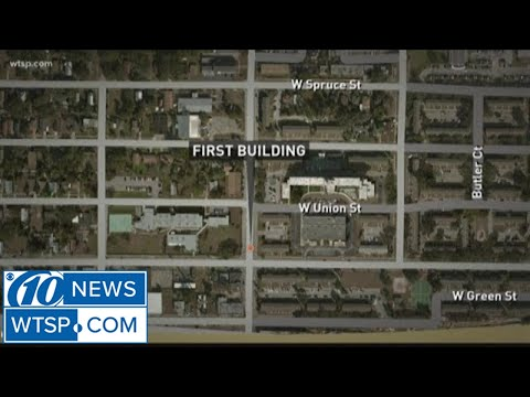Mychal Maguire - Tampa Housing Authority To Start Huge Development Project In West Tampa