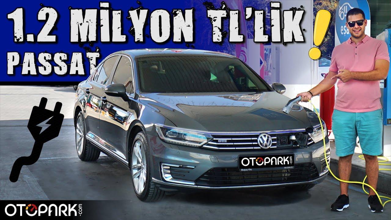 The New Volkswagen Passat 2021 Test Drive