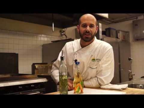 How to Make Your Own Infused Olive Oil | eTundra
