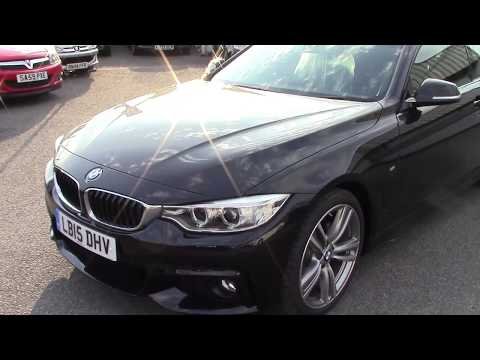 Carlease UK Video Blog|BMW 420d Coupe|Car Leasing deal