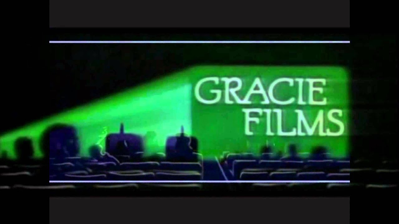 gracie films logo in sunset shimmerluig gorup low pitched